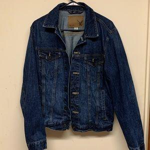 American Eagle denim jacket/ jean jacket